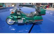 Honda Goldwing Maßstabsgetreues