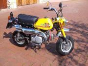 Honda Monkey J1