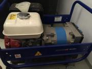 Honda Stromerzeuger Endress