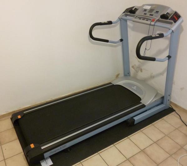 Horizon Fitness Treadmill Paragon Iii Hrc: Neu Und Gebraucht Kaufen Bei Dhd24.com