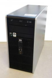 HP Compaq MIDItower,