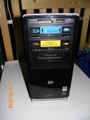 HP Pavillion a6623at