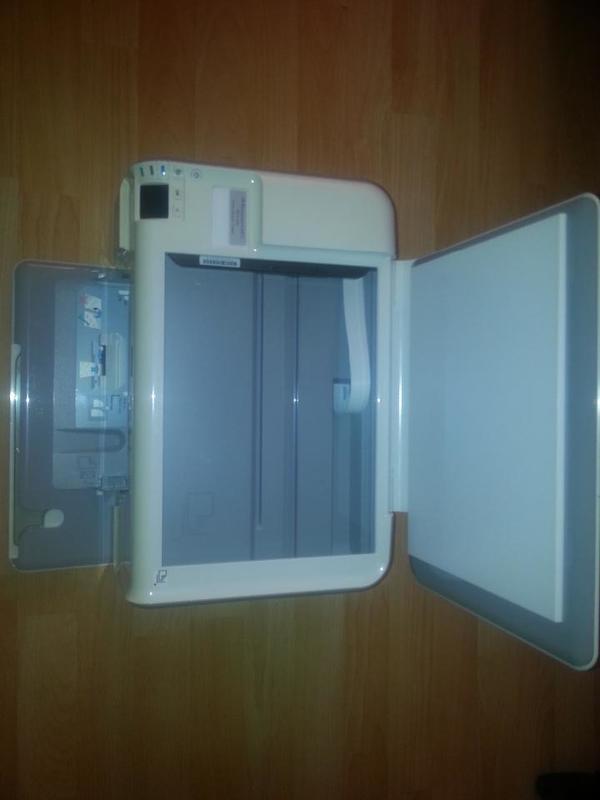 drucker scanner kopierer gebraucht kaufen 2 st bis 65 g nstiger. Black Bedroom Furniture Sets. Home Design Ideas