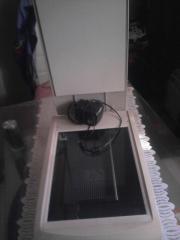 HP-Scanner