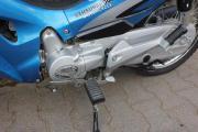 HSUN Motorroller, orig.