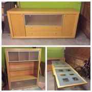 sideboard huelsta haushalt m bel gebraucht und neu kaufen. Black Bedroom Furniture Sets. Home Design Ideas
