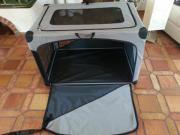 hundebox auto tiermarkt tiere kaufen. Black Bedroom Furniture Sets. Home Design Ideas