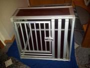 Hundebox Schmidt Box