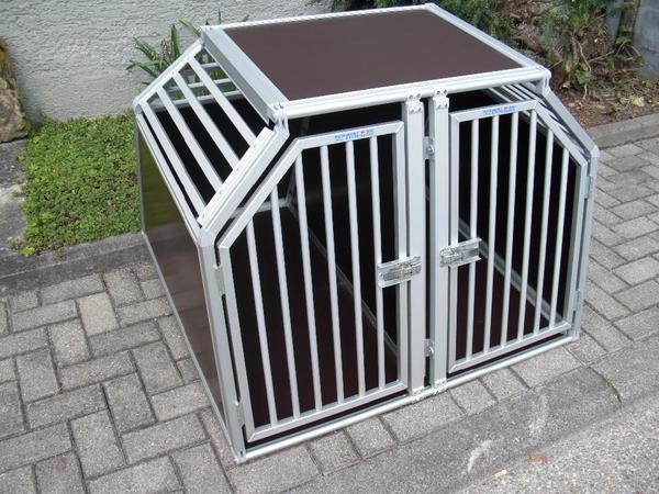 hundebox schmidt in h ffenhardt zubeh r f r haustiere. Black Bedroom Furniture Sets. Home Design Ideas