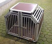 Hundebox Tiertransporter schmidt
