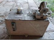 Hydraulik Handpumpe mit