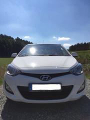 Hyundai i20 1,
