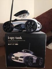 i spy tank