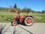 IHC 436 Traktor