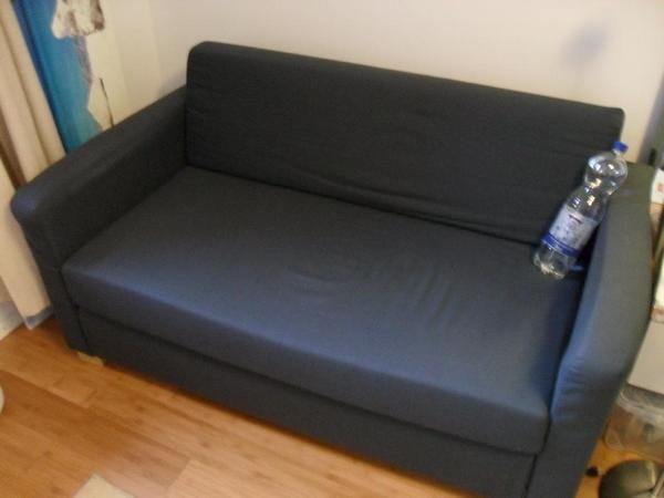 ikea bettsofa kleinanzeigen m bel wohnen. Black Bedroom Furniture Sets. Home Design Ideas