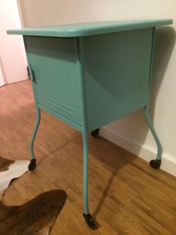 IKEA Ablagetisch Beistelltisch Nachttisch VETTRE NEU