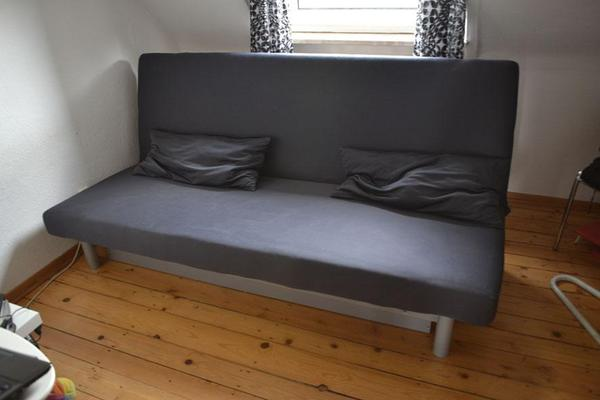 ikea beddinge schlafsofa verkauft in mannheim ikea. Black Bedroom Furniture Sets. Home Design Ideas