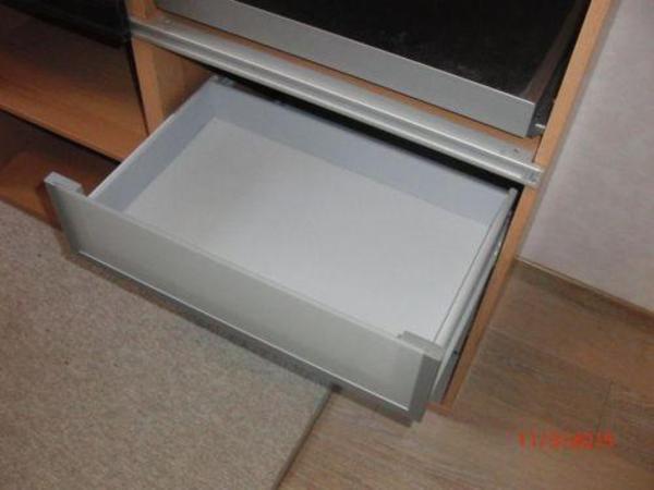 Ikea Besta Regal Schublade : Ikea Besta  Inreda  Schubladen in Fischbachtal  IKEAM?bel kaufen