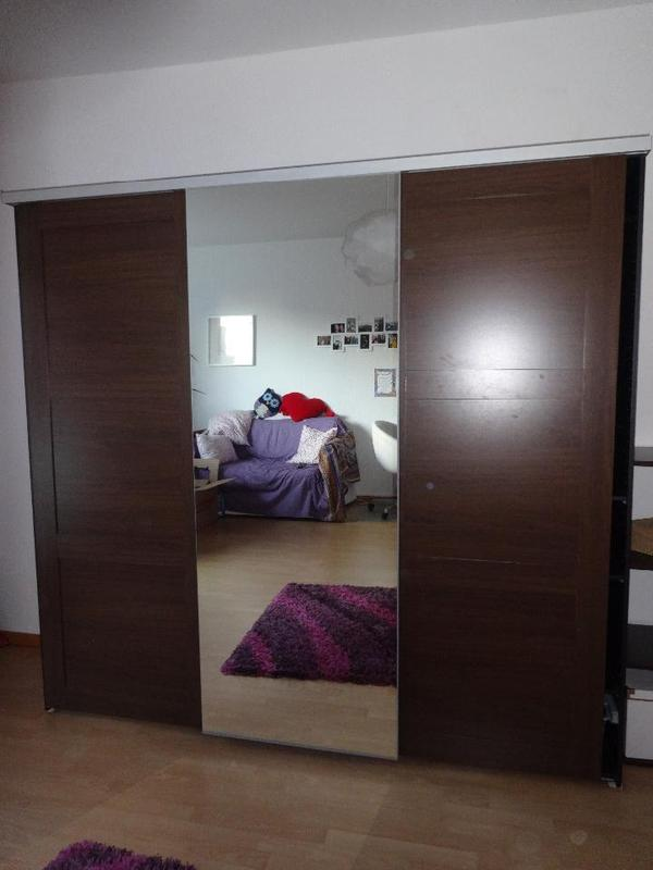 Armoire Elga Ikea. Ikea Furniture Can Tip Over If Not Anchored To ...