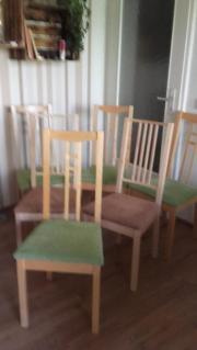 IKEA Esszimmerstühle in