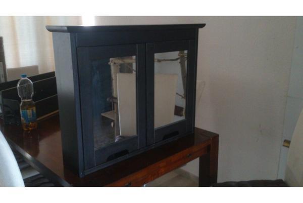 ikea freden spiegelschrank in vaihingen bad einrichtung und ger te kaufen und verkaufen ber. Black Bedroom Furniture Sets. Home Design Ideas