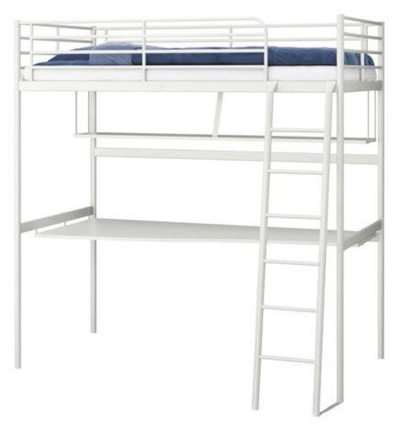 Ikea Küchen Inneneinrichtung ~ Ikea Hochbett Tromsö » IKEA Möbel