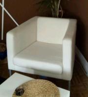 IKEA Kappsta Sessel und Hocker IKEA Klappsta Sessel, sehr guter Zustand! Der Sessel ist eine absolute Rarität, denn diesen Sessel gibt es nicht mehr bei IKEA zum kaufen. Dazu ... 70,- D-70569Stuttgart Kaltental Heute, 21:20 Uhr, Stuttgart Kaltental - IKEA Kappsta Sessel und Hocker IKEA Klappsta Sessel, sehr guter Zustand! Der Sessel ist eine absolute Rarität, denn diesen Sessel gibt es nicht mehr bei IKEA zum kaufen. Dazu
