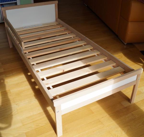 IKEA Kinderbett SNIGLAR ca. 170 x 60 cm in Bietigheim-Bissingen ...