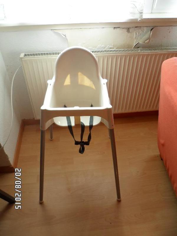 ikea kinderhochstuhl in stuttgart laufst lle hochst hle zubeh r kaufen und verkaufen ber. Black Bedroom Furniture Sets. Home Design Ideas