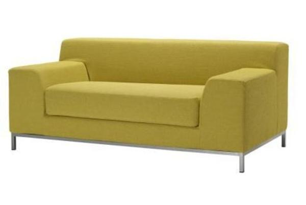 ikea kramfors neu ovp sofabezug mehrere modelle farbe grau schwarz weiss gelb gr n rot. Black Bedroom Furniture Sets. Home Design Ideas