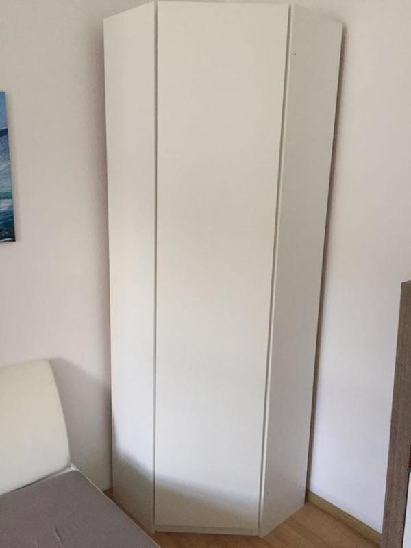 ikea pax gebraucht und neu kleinanzeigen ikea pax. Black Bedroom Furniture Sets. Home Design Ideas
