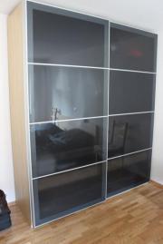 ikea pax korpus haushalt m bel gebraucht und neu kaufen. Black Bedroom Furniture Sets. Home Design Ideas