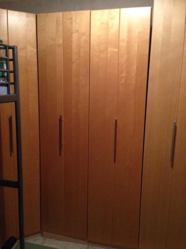 Schrank kombination neu und gebraucht kaufen bei - Ikea schrankwand ...