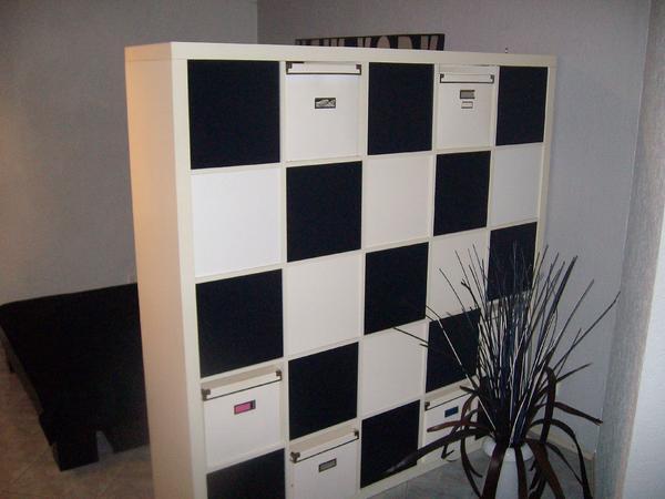 ikea schrank in biblis schr nke sonstige schlafzimmerm bel kaufen und verkaufen ber private. Black Bedroom Furniture Sets. Home Design Ideas