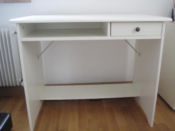 Ikea Trofast Extendable Toddler Bed ~ ikea schreibtisch ich biete einen weißen schreibtisch von ikea ca 2