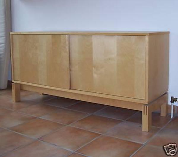 Kommode ikea birke for Birke schrank