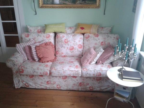ikea sofa in neustadt ikea m bel kaufen und verkaufen ber private kleinanzeigen. Black Bedroom Furniture Sets. Home Design Ideas