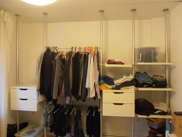ikea kleiderschrank neu und gebraucht kaufen bei. Black Bedroom Furniture Sets. Home Design Ideas