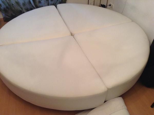 Neue Betten Bei Ikea : Ikea Sultan Sandane Rundbett In München Betten  Kaufen Und