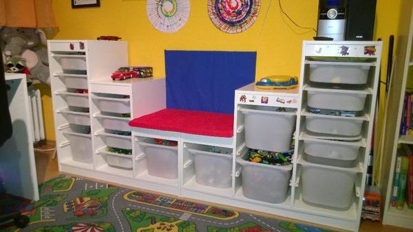 Ikea trofast regale in planegg ikea m bel kaufen und for Kinderzimmer quoka