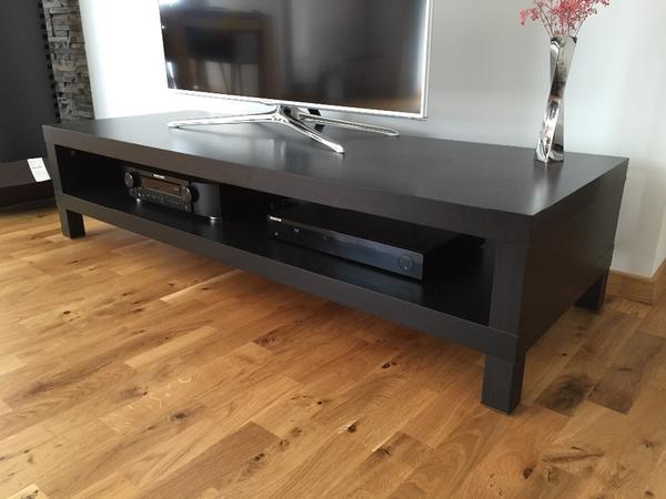 ikea tv bank lack in bubenreuth ikea m bel kaufen und verkaufen ber private kleinanzeigen. Black Bedroom Furniture Sets. Home Design Ideas