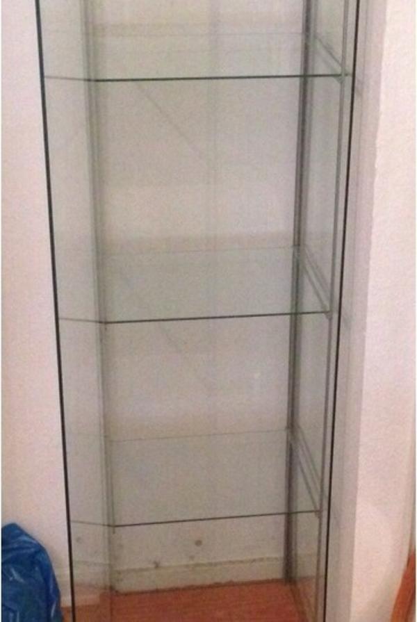 ikea vitrine neu und gebraucht kaufen bei. Black Bedroom Furniture Sets. Home Design Ideas