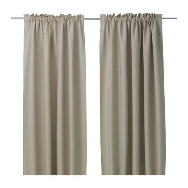 gardine vorhang neu und gebraucht kaufen bei. Black Bedroom Furniture Sets. Home Design Ideas