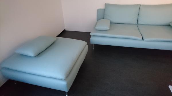 ikea wohnzimmer garnitur sofa couch 3 teilig in dornbirn ikea m bel kaufen und verkaufen ber. Black Bedroom Furniture Sets. Home Design Ideas