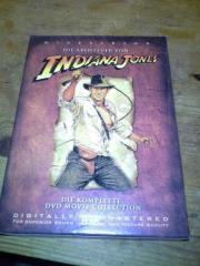 Indiana Jones 1 -