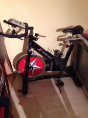 Indoor Cycling X-