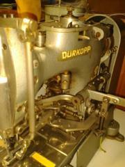 Industrie knopflochmaschine