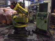 Industrieroboter FANUC S-