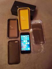 iPhone 5 Spacen