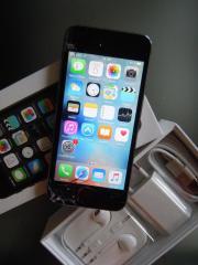 iPhone 5s black -